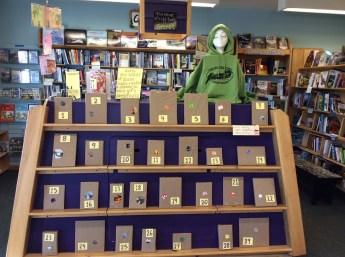Homer Bookstore  Homer, AK