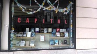 Capital   Penn Book Center, Philadelphia, PA