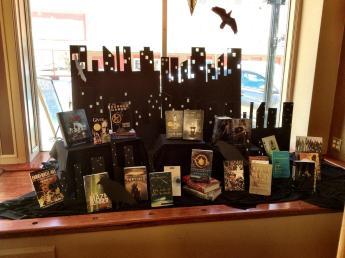 What's your favorite dystopia? | Wind City Books, Casper, WY