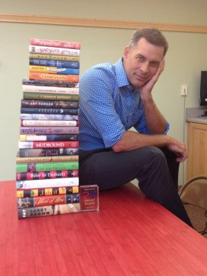 craig-with-20-years-books-flip-768x1024