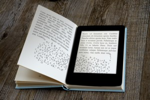 Digital Reader