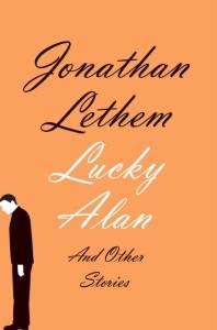 Lucky Alan cover