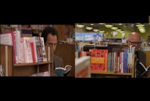 Morris Book Shop - When Harry Met Sally 2