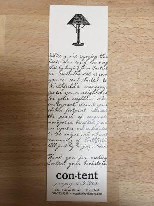 Content | Northfield, MN
