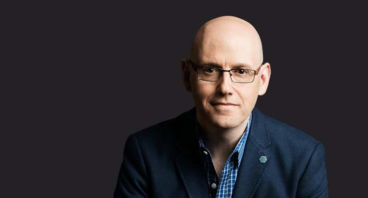 Say As I Do: Brad Meltzer and Josh Mensch