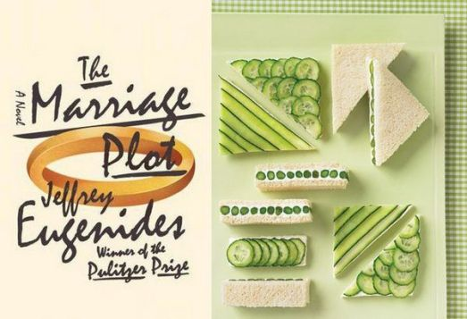 book review The Marriage Plot by Jeffrey Eugenides