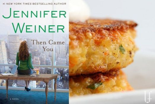 then-came-you-jennifer-weiner