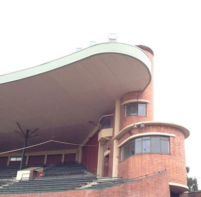 Glenferrie Oval Hawthorn