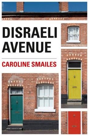disraeli-avenue-caroline-smailes