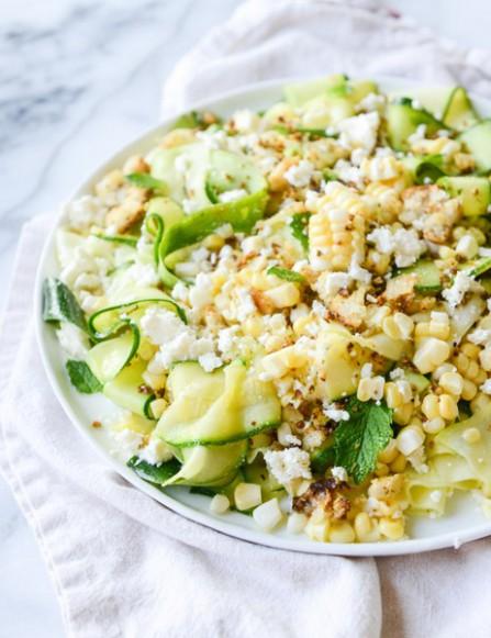 zucchini-salad-I-howsweeteats_com-6