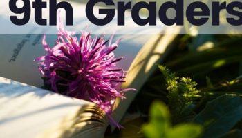 Good Books for 9th graders - Good Books for 9th grade