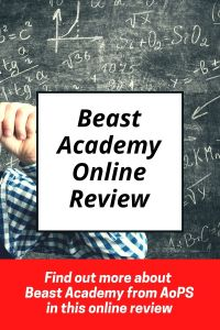Beast Academy Online Review - Find out more about Beast Academy from AoPS in this online review