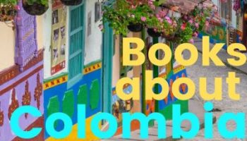 Books about Colombia - bilingual books in Spanish and English about Colombia