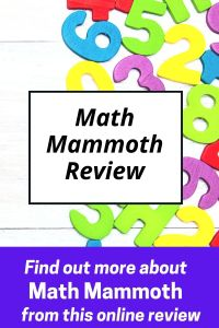 Math Mammoth Reviews - Find out more about Math Mammoth with these online Math Mammoth reviews