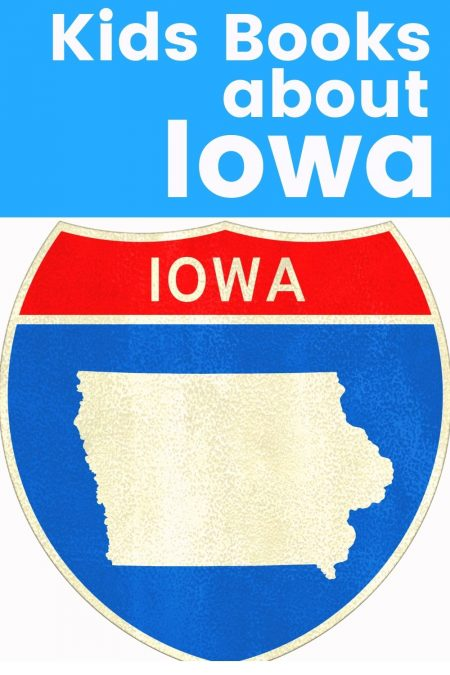 Children's Books about Iowa