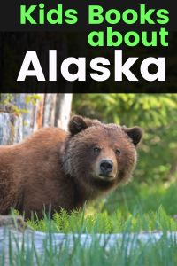 Children's Books about Alaska - Alaska Children's Books - Iditarod picture books - Alaskan Native children's books - books about the Iditarod
