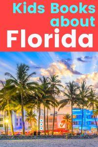 Children's Books Set in Florida - Picture Books Set in Florida