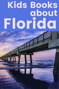 Flordia Children's Books - Books about Florida
