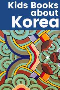 Books about Korea - Korean culture books