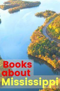 Books Set in Mississippi - Mississippi picture books