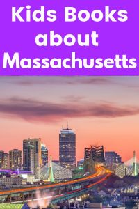 childrens' books about Massachusetts - picture books about Massachusetts - Massachusetts childrens books - Boston childrens book - Boston picture books