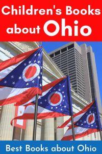 Picture Books about Ohio - Picture books set in Ohio, children's books about Ohio