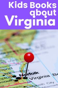 Picture books about Virginia - Picture books set in Virginia - Picture books in Virginia