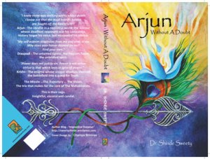 Arjun: Without a Doubt by Dr. Sweety Shinde