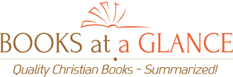 Books at a Glance Logo