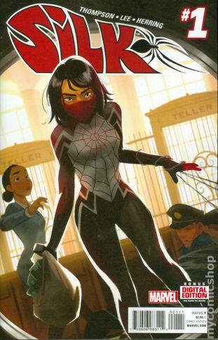 Silk #1A