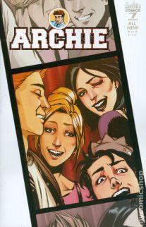 Archie #7B