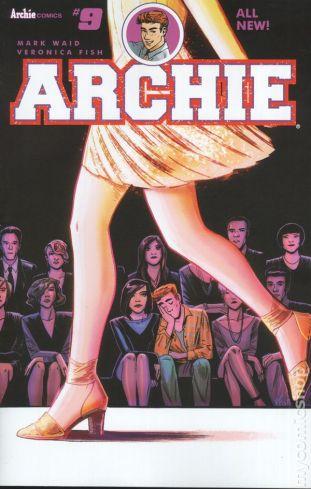 Archie #9A