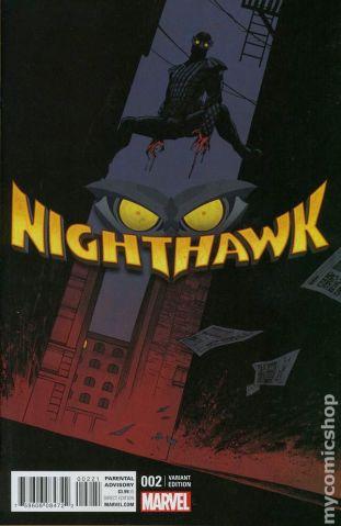 Nighthawk #2B