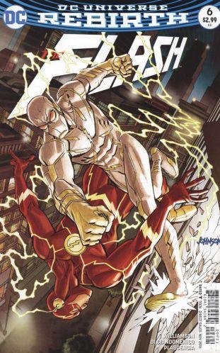 The Flash #6B