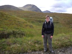 The munros and me