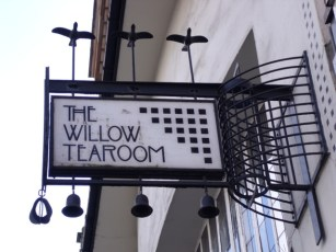 Willow Tea Rooms