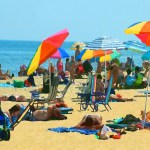 Umbrella Sea - Eric Douglass