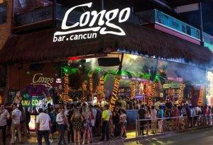 Ve al bar Congo