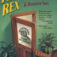 Blast From the Past #1 – ANONYMOUS REX by Eric Garcia