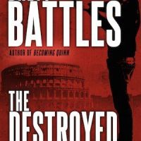 THE DESTROYED by Brett Battles – Review