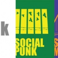 SOCIALPUNK – The Blog Tour, Review & Giveaway