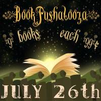 Book Pushalooza!