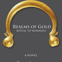 Giveaway! REALMS OF GOLD: RITUAL TO ROMANCE by Terry Stanfill