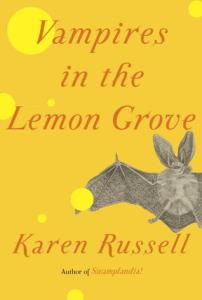 Vampires in the Lemon Grove