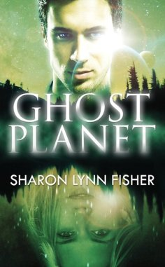 Ghost Planet bigger