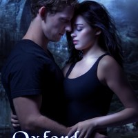 OXFORD SHADOWS Cover & Trailer Reveal!