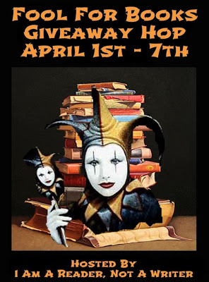 Fool for books hop image 2013