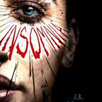 INSOMNIA by J. R. Johansson – Review + Interview