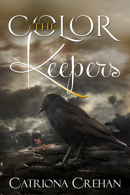 The Color Keepers by Catriona Creehan