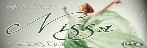 Nissa Tour Banner